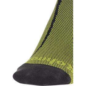 Rohner Rock - Calcetines - amarillo/negro